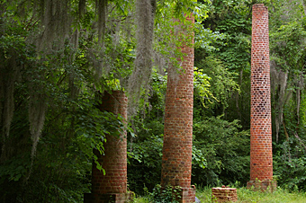 Old Cahawba Archaeological Park, Orrville Alabama